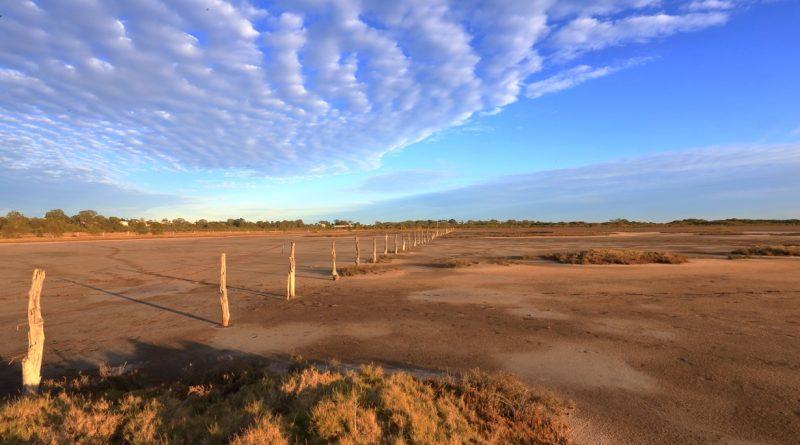 Geoff Skinner Wetlands Reserve